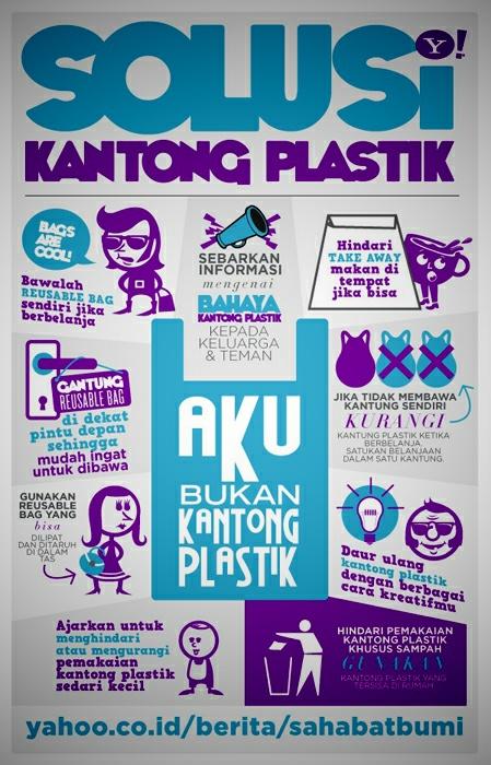 Pengusaha Ritel Diet Berikan Kantong Belanja Plastik